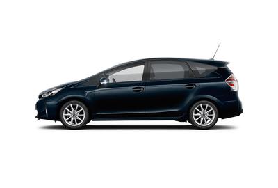 Toyota Prius + (7 местный)